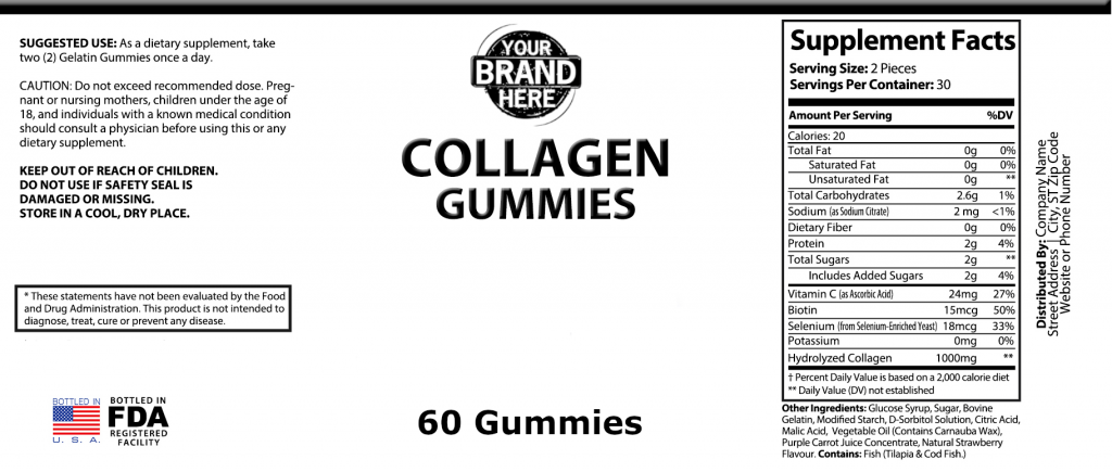 private_label_collagen_gummies