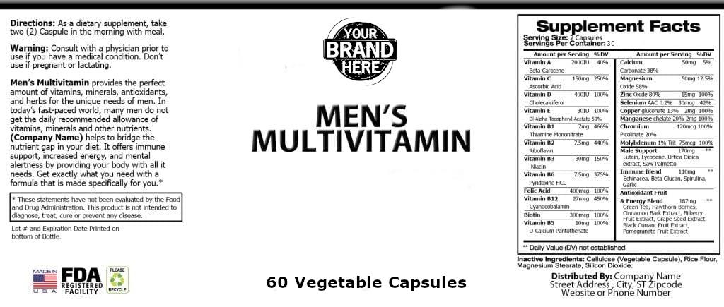 Mens-Multivitamin-supplement