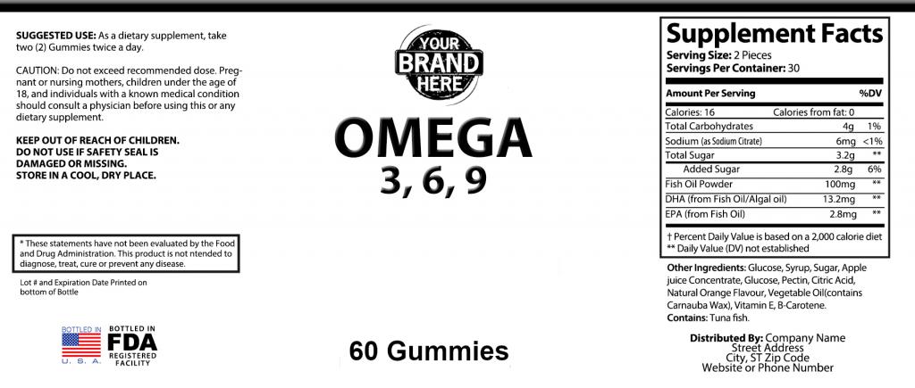 Omega-3-6-9-Gummies