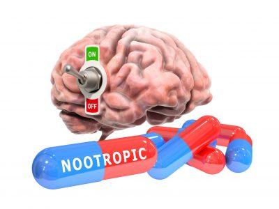 Nootropic Supplement Manufacturers
